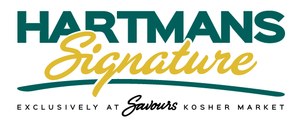 HARTMANS SIGNATURE